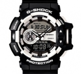 Casio G-Shock GA-400-1AER