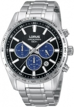 Lorus Herr Chrono RT347DX9