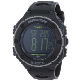 Timex Expedition LCD Shock Chrono Vib.Alarm Timer
