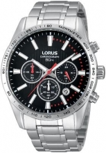 Lorus Herr Chrono RT343DX9