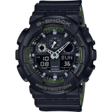 Casio G-Shock GA-100L-1AER