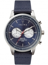 Triwa Blue Steel Nevil NEST108
