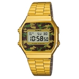 Casio Collection A168WEGC-3EF