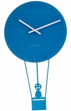 NeXtime Flying Time Blue