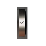 Jacob Jensen Wall Clock vertikal grey