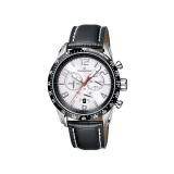 Candino Steel Chrono C44291