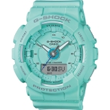 Casio G-Shock GMA-S130-2AER