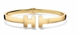 Tommy Hilfiger Signature Open Bangle 2700854