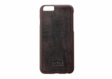 Nic & Mel Charles hardcase iPhone 6 dkbrown