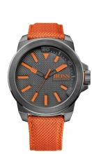 Hugo Boss Orange New York 3-hands 1513010